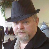 (Author) Brian Randleas