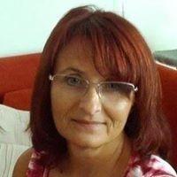 Marie Kučerová