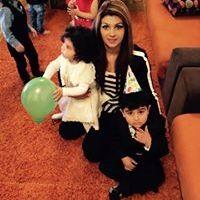 Sheima Mahdi (sheimamahdi) på Pinterest