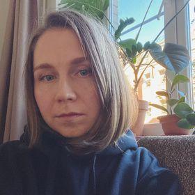 Natasha Markina