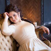 Nadia Napolova-Chekanenko