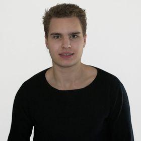 Johannes Olsson