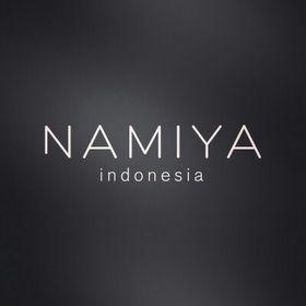 NamiyaID