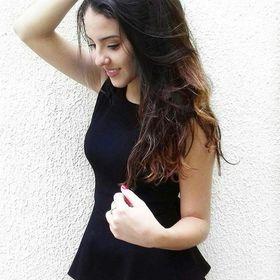 Lorhaine Vieira