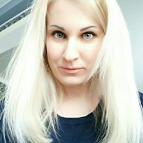 Елена Ясная