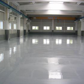 EPOX Liate epoxidové podlahy