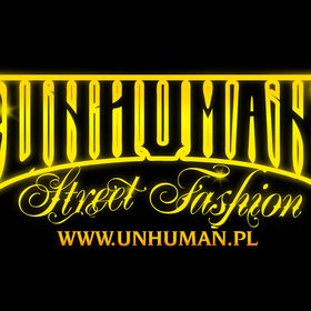 Unhuman Street Fashion