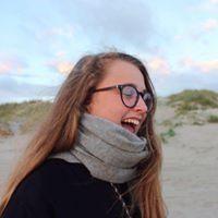 Marie Velde