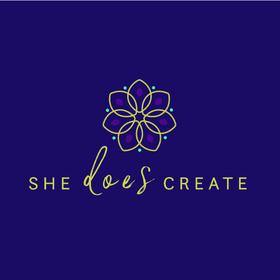 She Does Create
