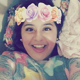 Anita Vargas