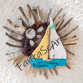 Natassa Klavdianou FantaseArt Handmade