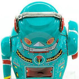 Mozg Robota