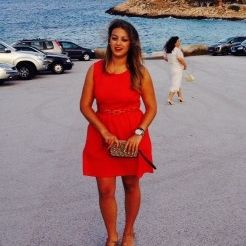 Anna Theodosiou