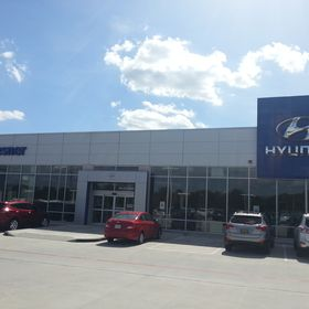 Wiesner Hyundai
