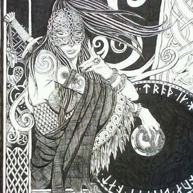 I Love Vikings