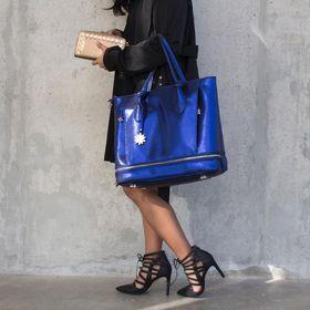 Be Brilliant Bags