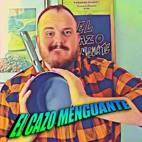 El Cazo Menguante