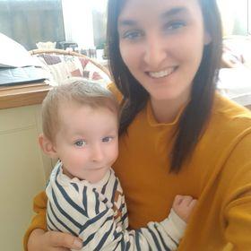 Emily Thomas ~ mum-of-one.com