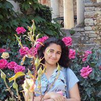 Mariam Abou El Nasr