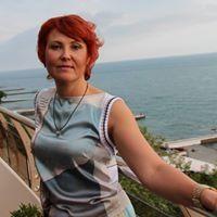 Анна Кугушева