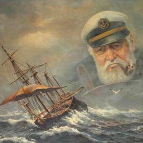 Captain Arrgh