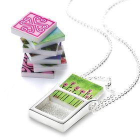 Mini Mosaic Jewelry