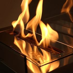 Defaro Biofireplaces