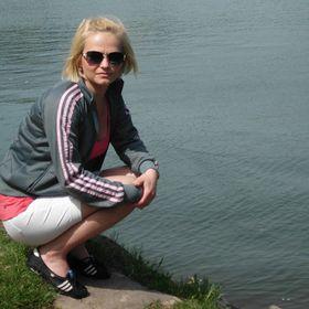 Barbora Budinská