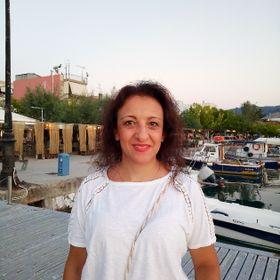 evanthia Mandouraraki