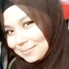 Azizah Mahmood