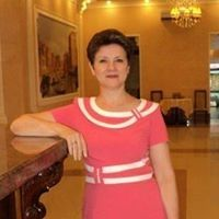Лариса Блынская