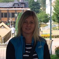 Ilona Hejnyšová