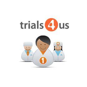 trials4us (clinical trials)