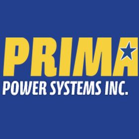 Prima Power Systems Inc.