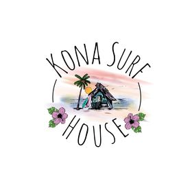 Kona Surf House Vacation Rental