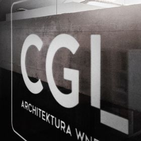 CGL STUDIO - ARCHITEKTURA + DESIGN