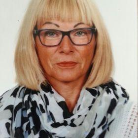 Doris Kühlmann