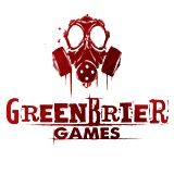 Greenbrier Games www.greenbriergames.com