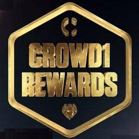 Crowd1 Rewards