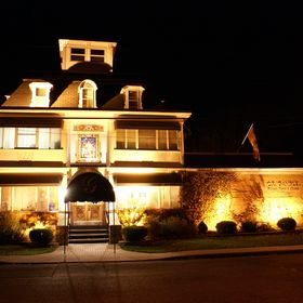 C. R. Gamble Funeral Home