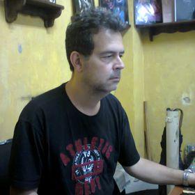 Roberto Grangê
