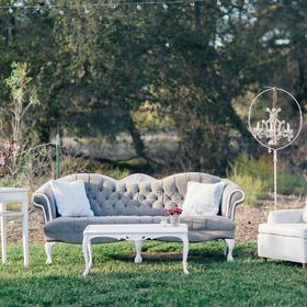Touched by Time Vintage Wedding Rentals... Temecula Ca