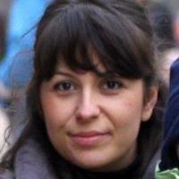 Kristina Danneberg