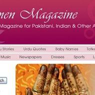 Asian Women Magazine