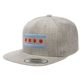 1020eac6a79e Chicago Flag Hats (officialflaghat) on Pinterest