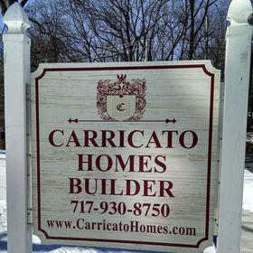 Carricato Homes Builder