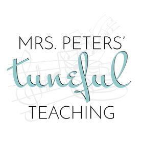 Mrs. Peters' Tuneful Teaching