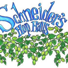 Schneider's Hop Haus