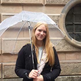 Nadia Bjørlig