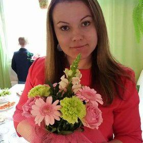 Anastasia Parviainen